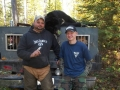 Northern WI Black Bear Hunting Guide