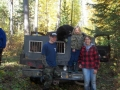 Bear Hunting Guide Service